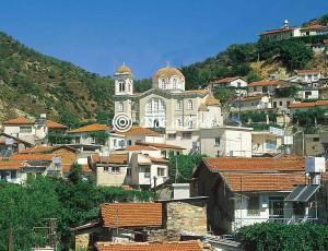 Хочу переехать жить на Кипр