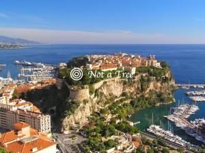 Как переехать жить в Монако?