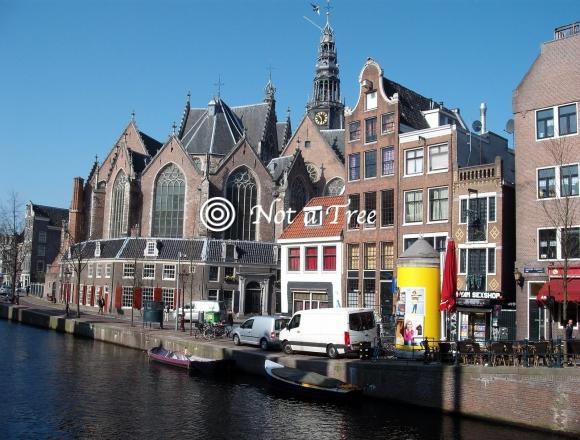Работа в Нидерландах