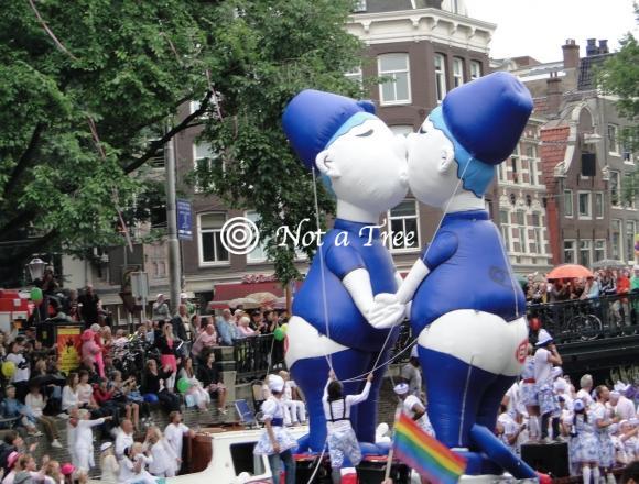 Гей-культура в Нидерландах
