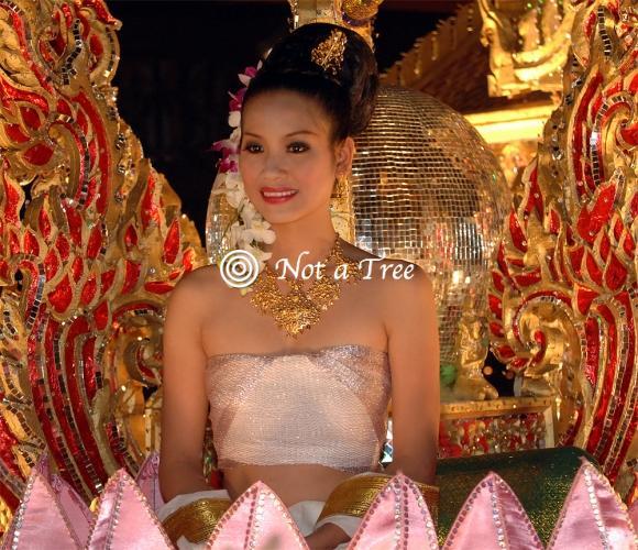 Женщины в Таиланде