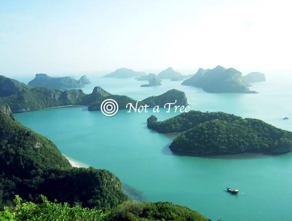 Достоинства Таиланда