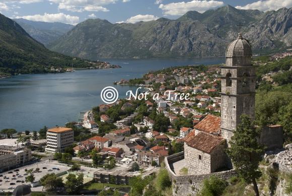 Стоимость жизни в Черногории