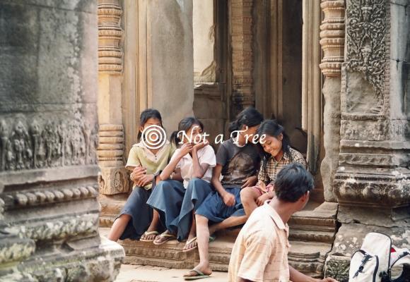 Образование в Камбодже