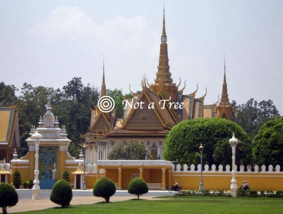 Достоинства Камбоджи