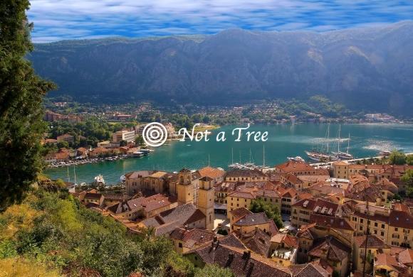 Достоинства Черногории