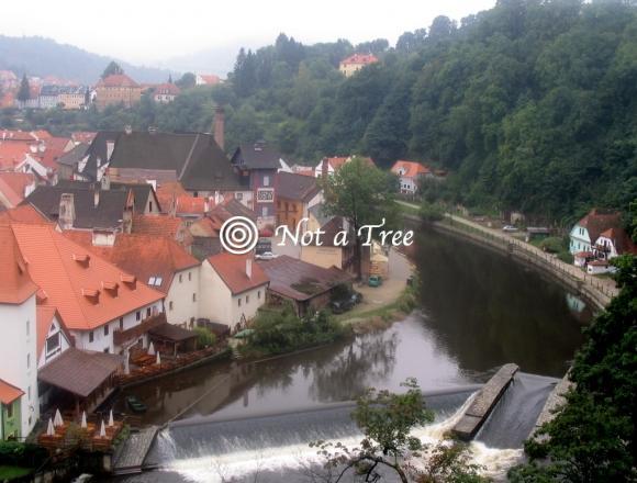 Жилье в Чехии