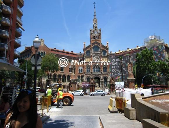 Лекарства и постановка на учет в поликлинику в Испании