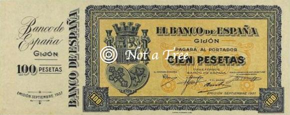 Банковские счета в Испании для нерезидентов