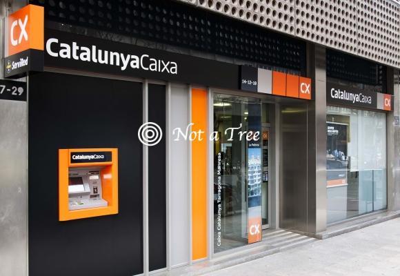 Как перевести банковский счет в другой город Испании