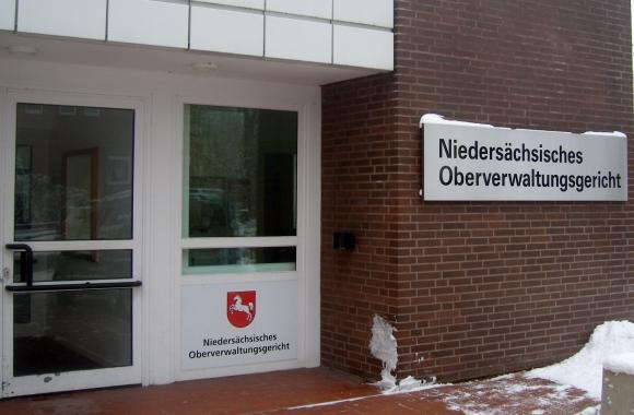 Студента из Германии не устроило решение суда, и он добился правды