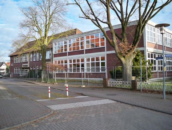 Главная школа Германии - Hauptschule