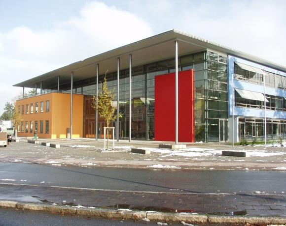 Улучшенное обучение в Германии - Realschule