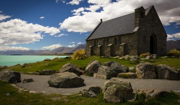Типы квартир в Новой Зеландии