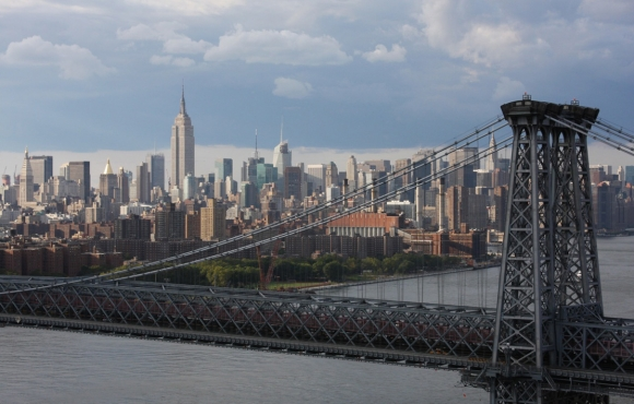 Стоимость аренды жилья на Манхэттэне