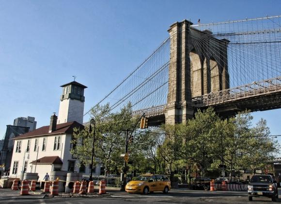 Стоимость аренды жилья: Бруклин (Уильямсбург, Бронкс и Квинс)