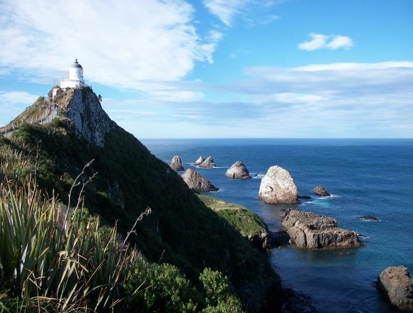 Нелегалы в Новой Зеландии