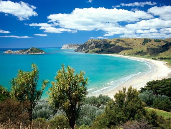 Особенности новозеландского менталитета