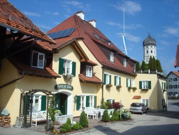 Рынок недвижимости Германии - часть II