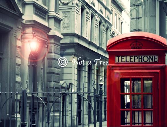 Телефонная лицензия в Англии