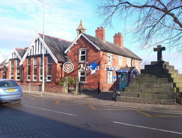 Церковные школы в Англии