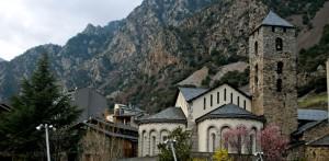 Андорра ла Велла Церкви