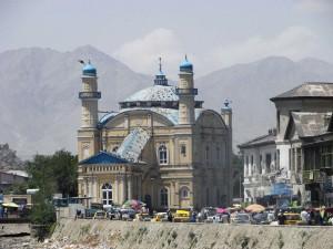 Кабул 1